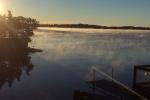Sunrise-Mist