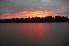 Fall-Sunset-North-Side